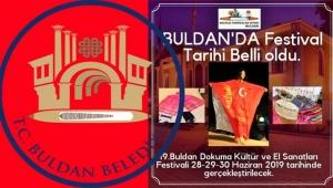 FESTİVAL 28-29-30 HAZİRAN'DA...