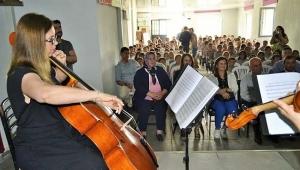 VİVALDİ, BEETHOVEN KADIKÖY'E GELDİ