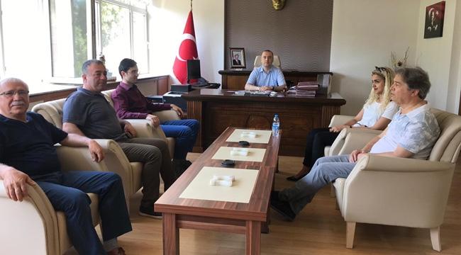 """""""SATIŞLAR KESİNLİKLE DOĞRU DEĞİL"""""""