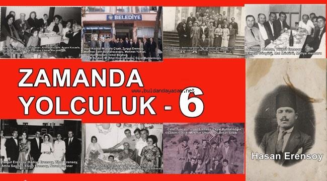 ZAMANDA YOLCULUK - 6