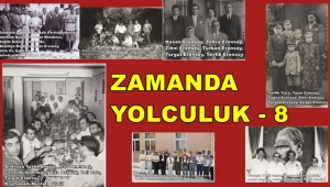 ZAMANDA YOLCULUK - 8