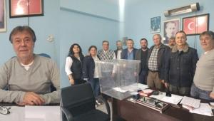CHP'DE KONGRE HEYECANI BAŞLADI