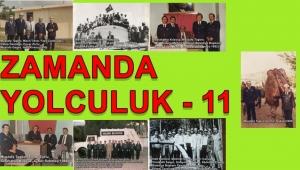 ZAMANDA YOLCULUK - 11