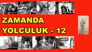 ZAMANDA YOLCULUK - 12