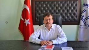 """DUR DİYELİM GAFLETE, DOYALIM O RAHMETE"""