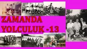 ZAMANDA YOLCULUK -13
