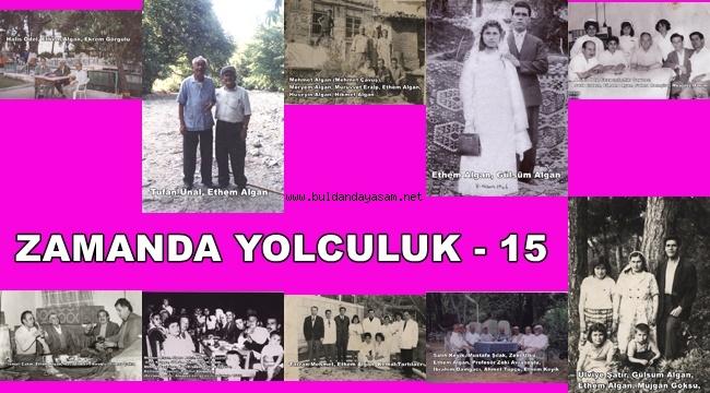 ZAMANDA YOLCULUK - 15