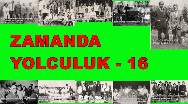 ZAMANDA YOLCULUK - 16