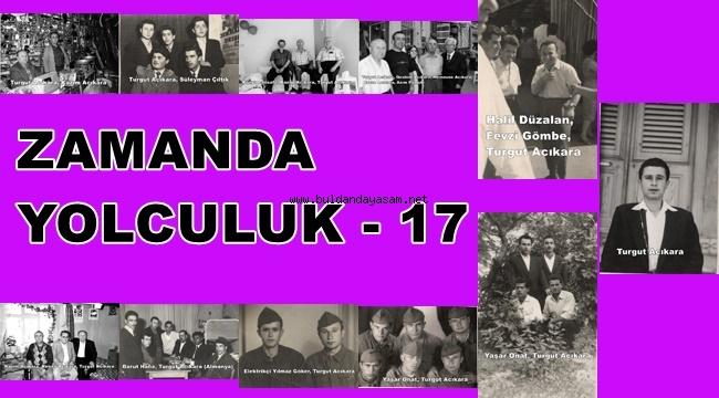 ZAMANDA YOLCULUK - 17