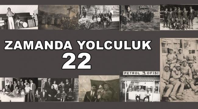 ZAMANDA YOLCULUK - 22