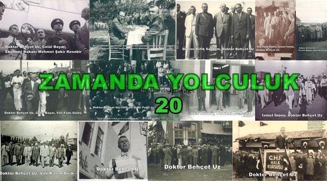 ZAMANDA YOLCULUK - 20