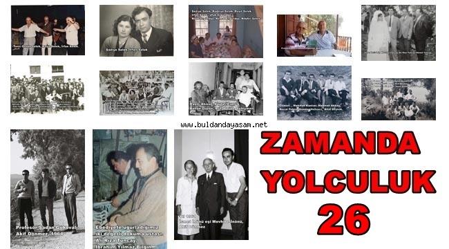 ZAMANDA YOLCULUK - 26