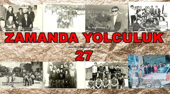 ZAMANDA YOLCULUK - 27