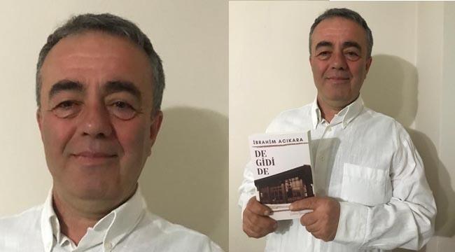 """DE GİDİ DE"" KİTAP OLDU"