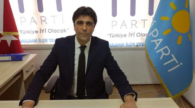 """""""FESTİVAL KARARI YENİDEN DEĞERLENDİRİLMELİDİR"""""""
