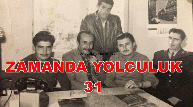 ZAMANDA YOLCULUK - 31