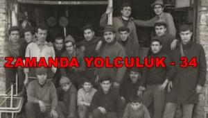 ZAMANDA YOLCULUK - 34
