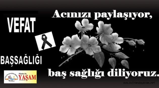 25 Mayıs 2018 - BURSA MAHALLESİ - ALİ EŞREF ALATAŞ