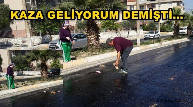 BU SEFERLİK UCUZ ATLATILDI...