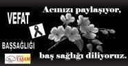 7 EYLÜL 2016 - CUMHURİYET MAHALLESİ - SEZAİ KAYSER
