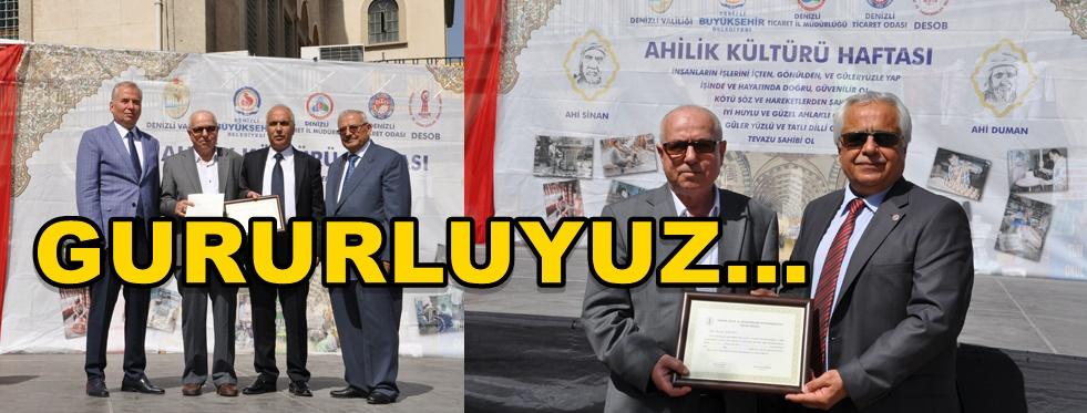 "2017 YILININ ""İLİN AHİSİ"" BULDAN'DAN.."